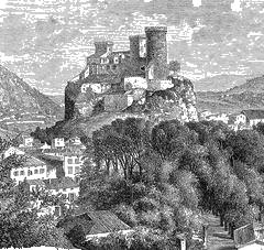 chateau-de-foix-gravure